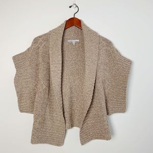 Old Navy Wool Cotton Cardigan Sweater Shawl XS / S